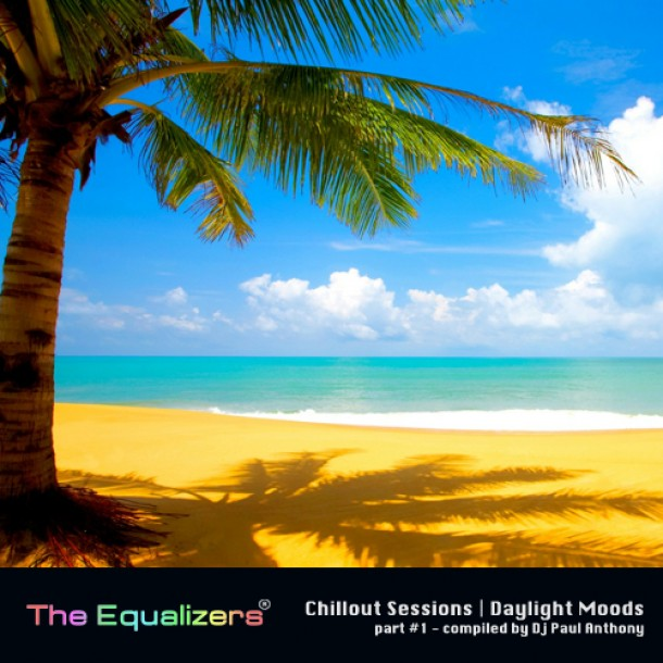 Chillin' with the Equalizers Vol.1