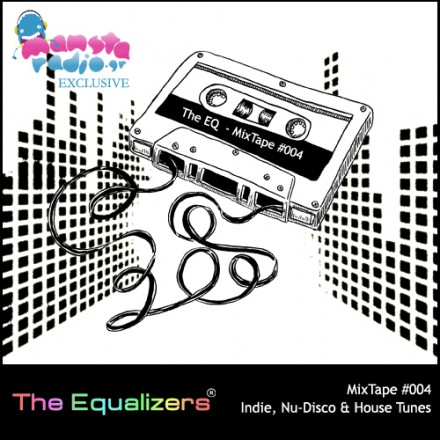 The Equalizers Mixtape #004 – October '12