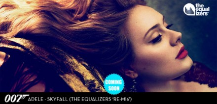Adele – Skyfall (The Equalizers 'ReMi6′) – TRAILER HQ