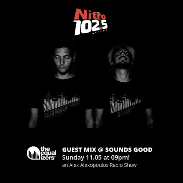 Sounds Good Radio Show [Nitro 102.5]