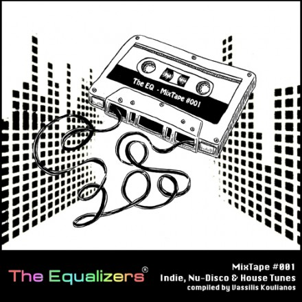 The Equalizers Mixtape #001 – July '12