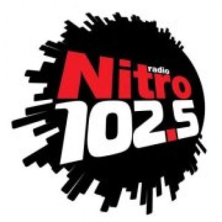 Brainstorm 1st Broadcast @ Nitro Radio Athens 102,5