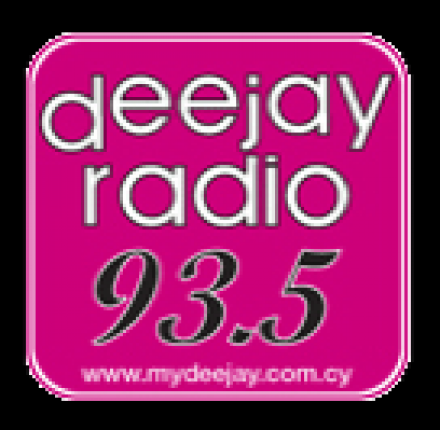 Social Networkk It's true @ mydeejay 93,5 Cyprus!