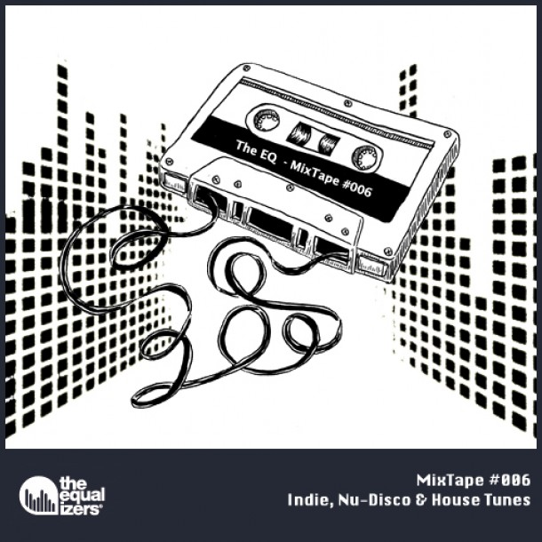 The Equalizers Mixtape #006 December 2012