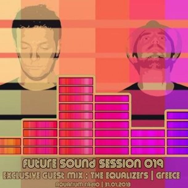 Future Sound Session 019