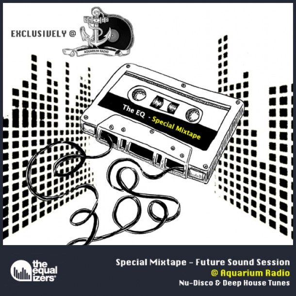 The Equalizers Mixtape #008 – February '13