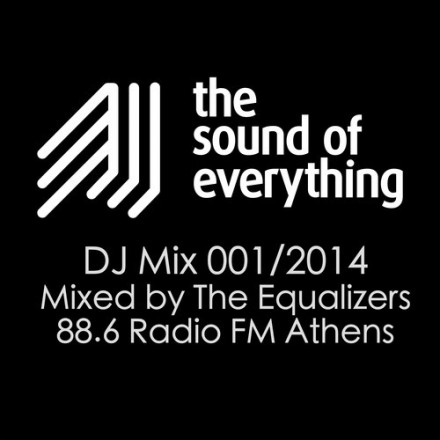 The Equalizers Mixtape (88.6 Energy FM Radio Athens)